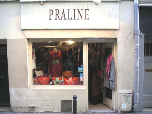 Boutique Praline